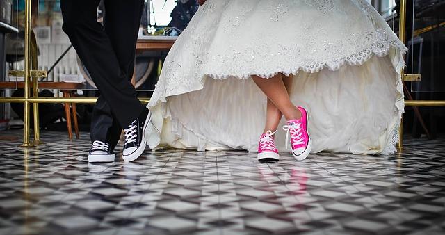 婚前調査のイメージ